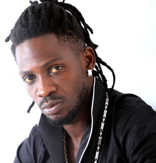 Bobi Wine In Fight With Radio And Weasel