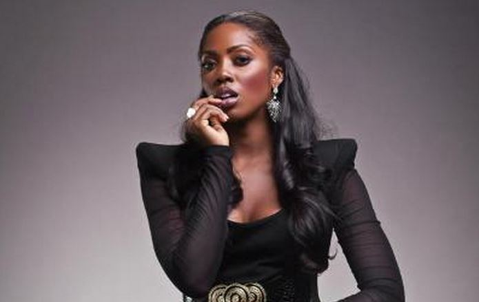 Tiwa savage reveals why her wanted video was overtly sexual