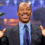 Eddie Murphy drops new reggae single 'Red Light': Hear it here