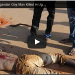 Video: Another Gay Man Killed In Uganda