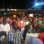 PHOTOS: Catherine Kusaasira's Poko Poko Album Concert Sales Out.