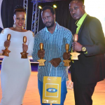 Bebe Cool Adds 6 more Accolades to his collection.