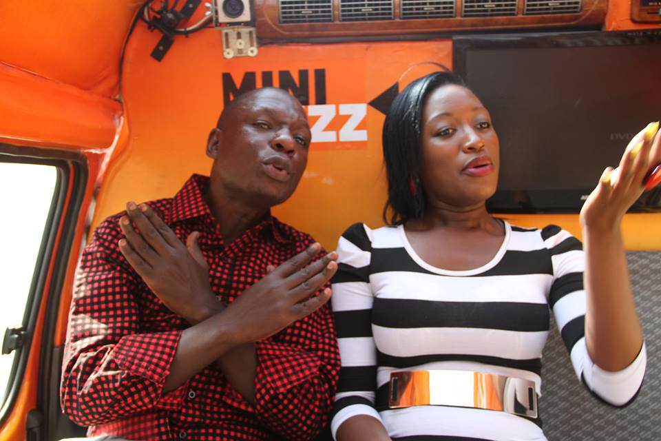 Minibuzz Premières Today On Bukedde TV with New TV Hosts ...