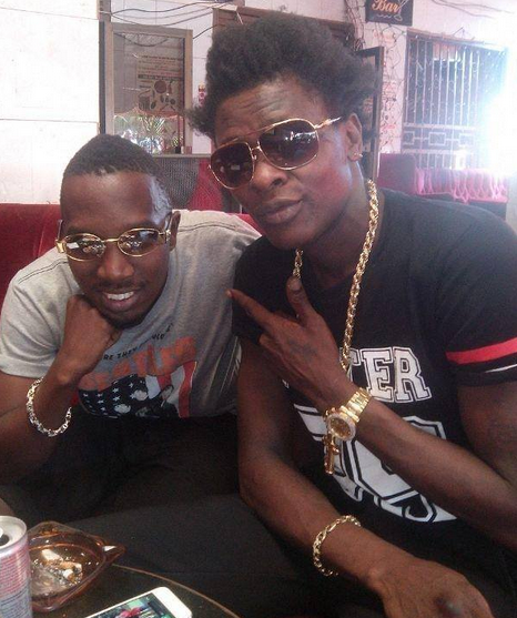 Jose Chameleone Reveals His True Manager