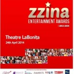 zzina awards