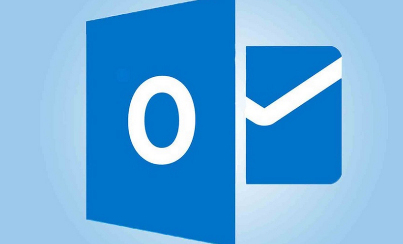 how to look at archived emails in outlook