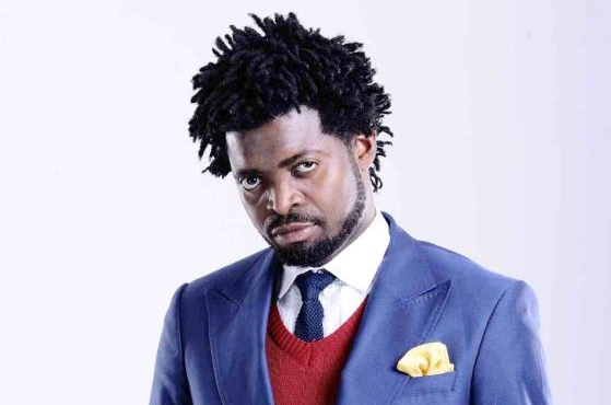 Basketmouth - Jonathan Put Us In The Septic Tank We Find Ourselves
