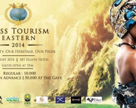 miss tourism eastern