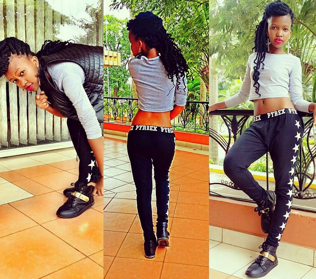 Image result for Sheila Gashumba