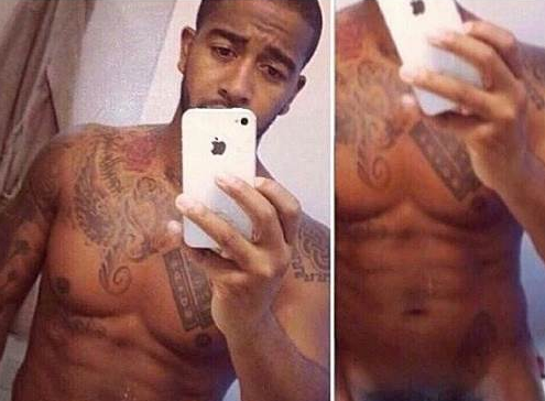 male celebrity leaked photos