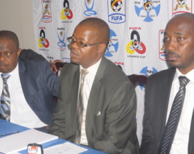 Fufa officials