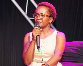 Anne Kansiime