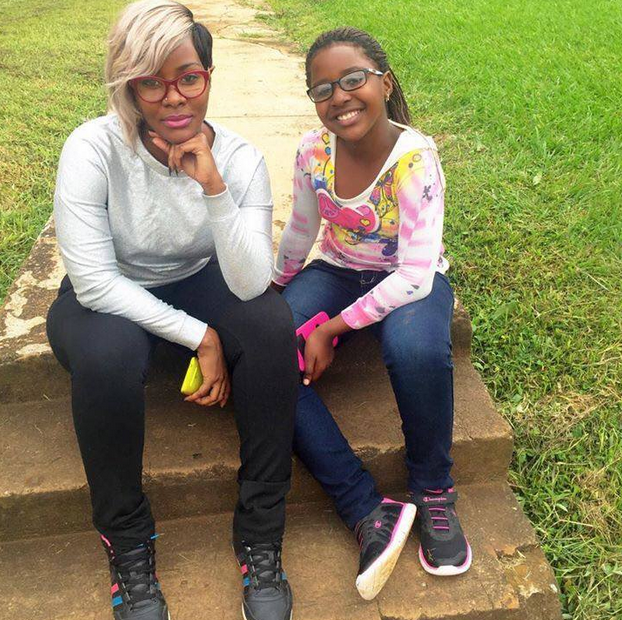 Desire Luzinda Opens Up About Her Experience As A Teenage