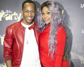 Idris Sultan and Wema Sepetu