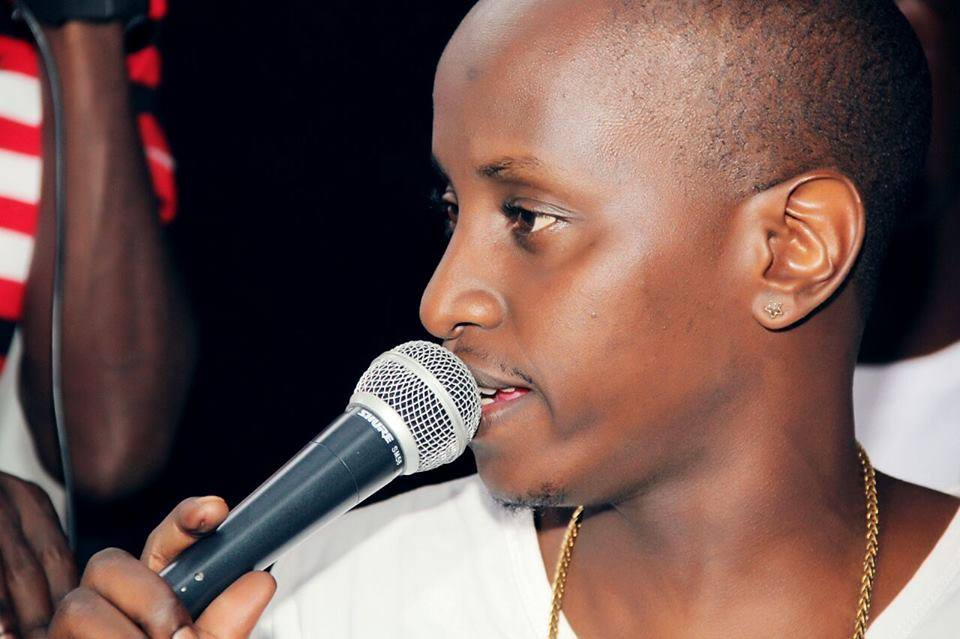 MC Kats Forced To Postpone Fille s Concert Once Again - Chano8
