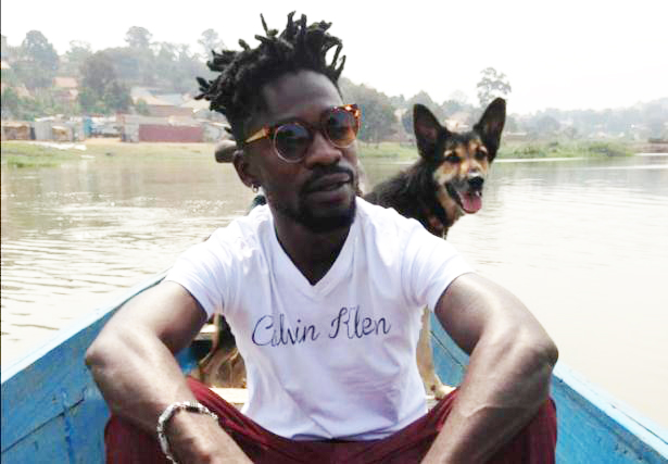 Here s why bobi wine could miss contesting for mp seat
