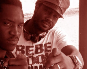 Bebe Cool and A Pass