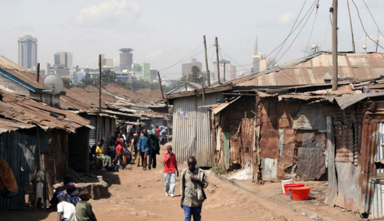 Stinking Paupers: Uganda Ranked 19th Poorest Country In ...