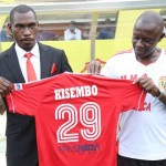 KCCA FC signs Douglas Kisembo on a 3-year deal