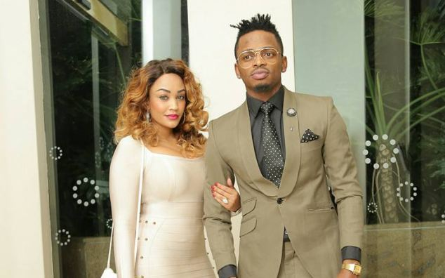 get celebrity married and news secretly platnumz hassan platinum diamond zari