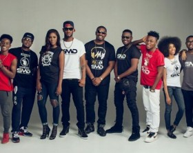Mavin Records artistes