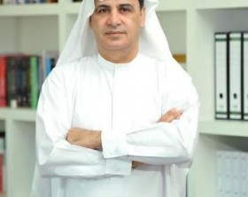 Dr. Ahmad Al Ali, Vice Chancellor, Emirates Aviation University.