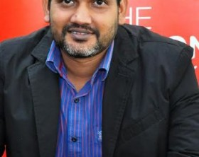 Airtel Uganda new Marketing Director, Indrajeet Kumar Singh