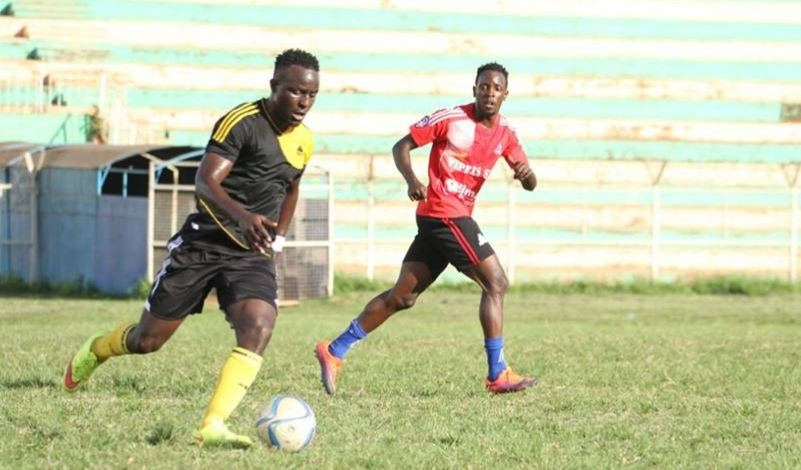 Vipers in stalemate with Uganda Cranes