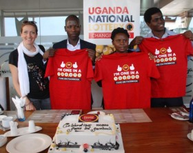 Billion Lotto Uganda celebrates 100K fans on Facebook