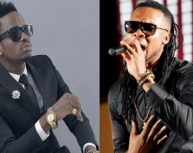 Flavour and Diamond Platnumz
