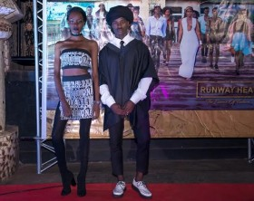 Runway Heat reality TV show premieres