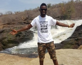Bobi Wine birthday celebrations at Murchison Falls national park