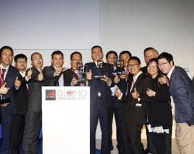 """Huawei wins """"Outstanding Contribution for LTE Evolution to 5G"""" at MWC 2017"""