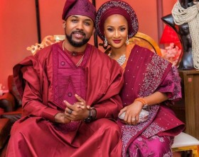 Banky W introduction ceremony