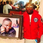 Ivan Ssemwanga's vigil held in South Africa