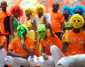 """Mirinda """"Mess With Your Senses"""" campaign launch"""