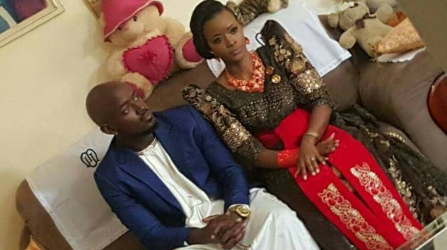 Musician Ykee Benda Introduced By Lover