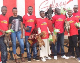 Galaxy FM rewards Muslim listeners