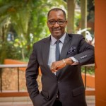 NSSF Managing Director, Richard Byarugaba