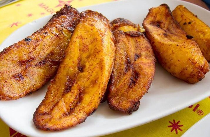 Top 5 easy to make ugandan snacks a delicacy in west and east africa as well as the caribbean such as jamaica fried plantain is an easy to make quick snack that is very delicious forumfinder Gallery