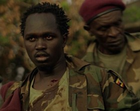 """Kony: Order from Above"" movie"
