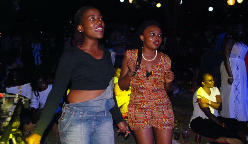 Maurice Kirya, Myko Ouma thrill revelers at Roast and