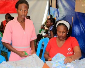 Residents of Masindi and surrounding areas were over the weekend treated to a free Airtel Uganda regional health camp as part of the telco's efforts to give back to the community in which they operate.