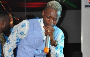 Jose Chameleone at Unplugged show at Liquid Silk Nalya