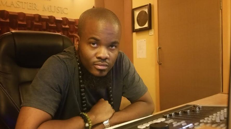 Ivan LP, the new Chief Operating Officer at Masters Music
