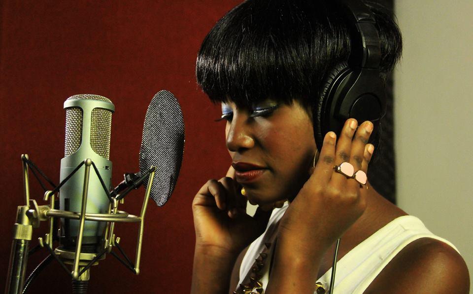 Irene Ntale