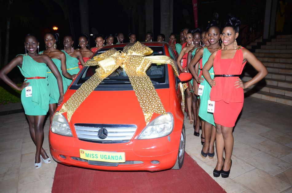 Ugandans Abuse Newly Crowned Miss Uganda – Red Pepper Uganda