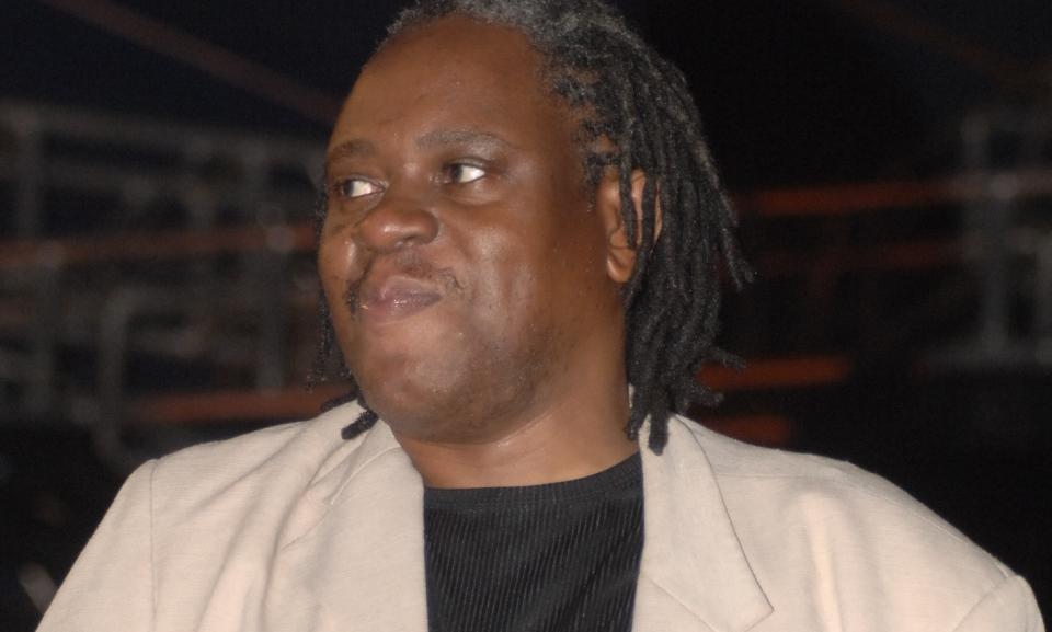 DJ Alex Ndaula