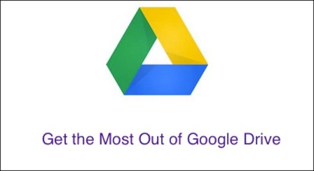 7 Tips To Get The Most Out Of Google Drive - BigEye UG