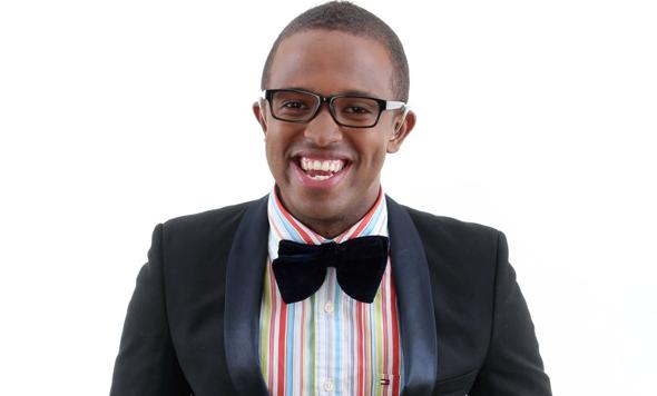 Charlie Denzel Mwiyeretsi